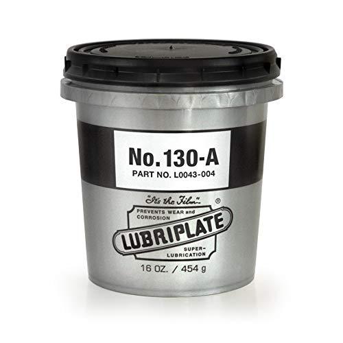 Lubriplate L0043-004 No. 130-A, Gun Grease - 16oz Tub