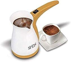 Electric Coffee Pot, 400ml