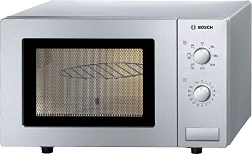 Bosch HMT72G450 forno a microonde, acciaio inox