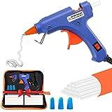 Best Hot Glue Guns - 20W Hot Melt Glue Gun with Carrying Case Review