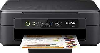 Epson XP-2100 Expression Premium - Impresora Multifunción 3 en 1 (Impresora, Escáner, Fotocopiadora, Wi-Fi, Cartuchos Indi...