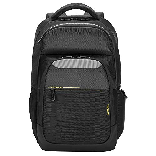 SAC A DOS TARGUS CityGear 17.3P Laptop Backpack, TCG670GL