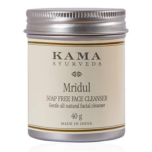 KAMA AYURVEDA MRIDUL Soap-Free Face Cleanser