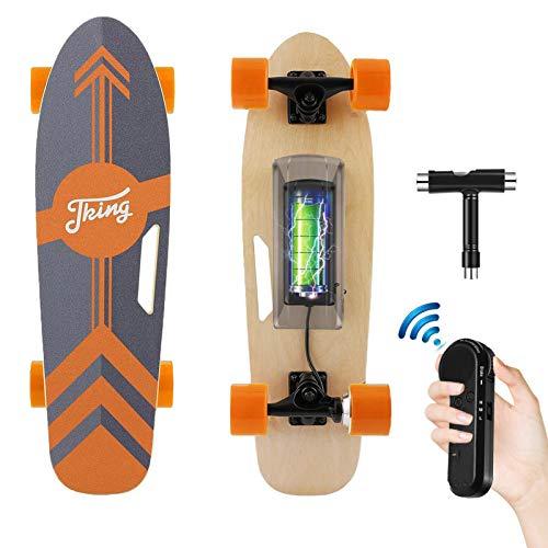 Tooluck Skateboard électrique avec...