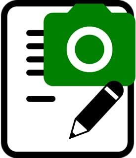 Open Note Scanner