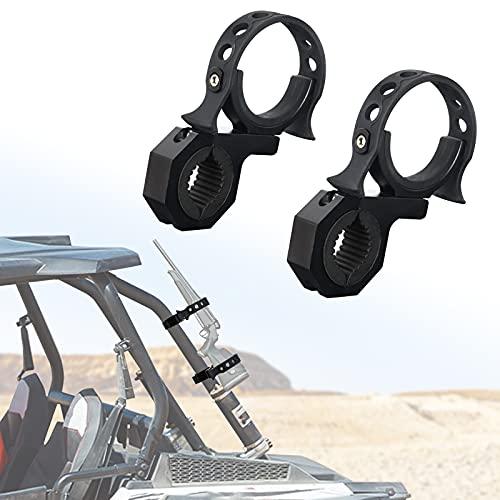 AUFER Universal Multifunctional Vehicle Roll Bar Gun Rack...