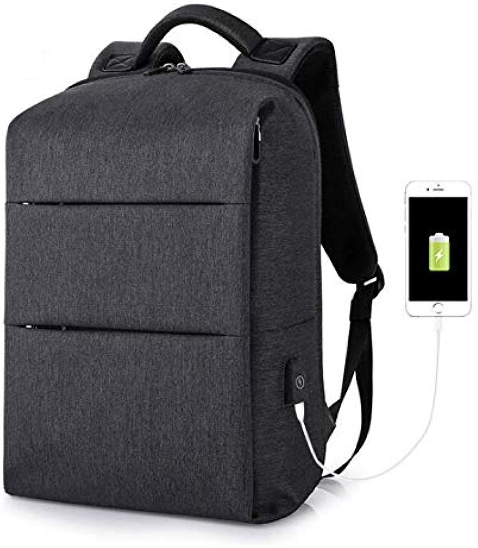 ZZAZXB Laptop Rucksack,Business Rucksack Schulrucksack Daypack Reiserucksack mit mit mit USB-Ladeanschluss, Wasserdichte Rucksack Unisex B07MTFHPW2  Offizielle Webseite e35a90
