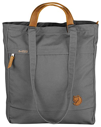 FJÄLLRÄVEN Totepack No. 1 Backpack, Super Grey, 39 cm