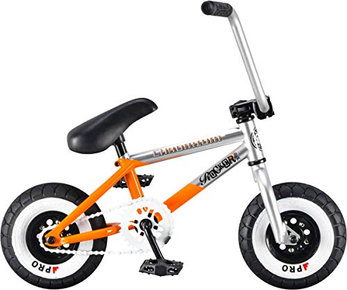 Rocker Mini BMX I-ROK + Fantic26 sticker & armband