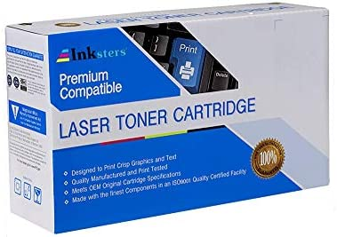 Inksters Compatible Toner Cartridge Replacement for HP Q6511X Black 12 000 Pages product image
