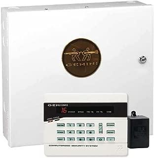 napco gemini alarm system