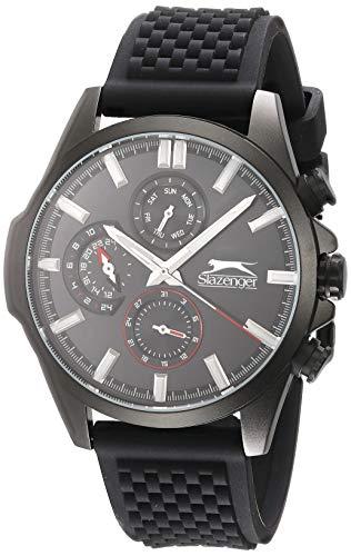 Reloj de Moda Sumergible para Hombre Slazenger SL.09.6209.2.02