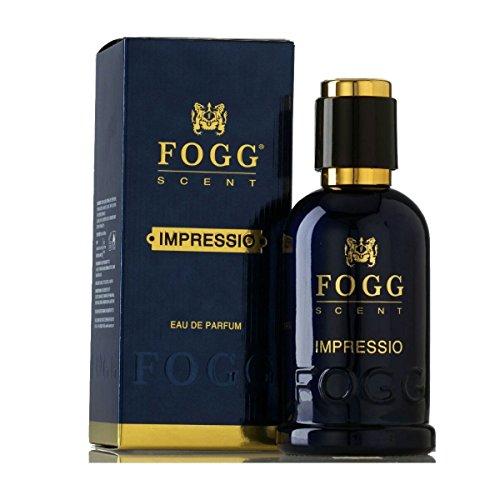 Fogg Scent Impressio For Men, 90 ml(Ship from India)