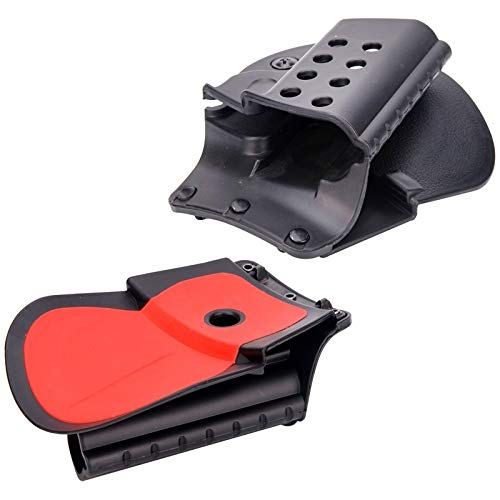 XFC-Holsters, Gewehr Accessies Pouch Gürtelholster Tactical Paddle Springfield for 1911 .45 Cal Colt Springfield Kimber for die Jagd