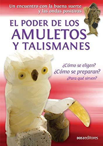 EL PODER DE LOS AMULETOS Y TALISMANES: un encuentro con la buena...