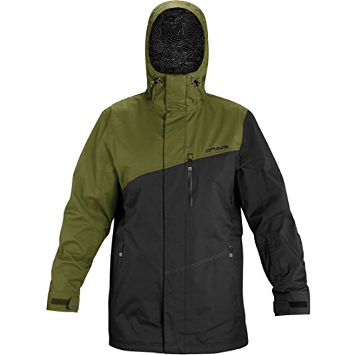 Dakine Herren Snowboard Jacke Ledge II Insulated Jacket