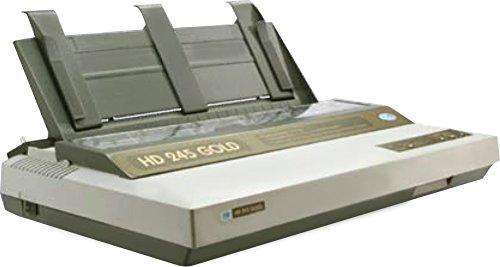 TVS HD 245 Gold Printer (136 Column)