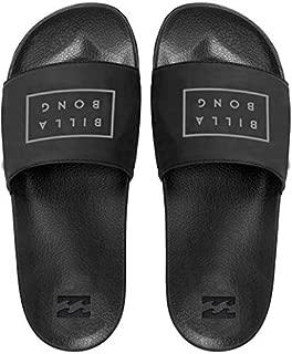 Billabong Men's Poolslide Slide Sandals