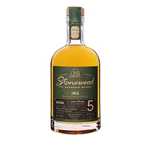 Stonewood Dra Single Malt Whisky 0,70l