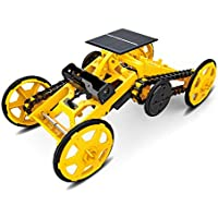 Yerloa STEM Toys Science Building Experiment Kit