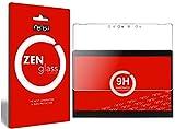 ZenGlass Flexible Glas-Folie kompatibel mit Porsche Design Book One 13.3 Zoll Panzerfolie I Bildschirm-Schutzfolie 9H