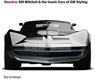 Best bill mitchell cars Reviews