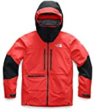 The North Face Summit L5 Jacket - Men's Fiery...