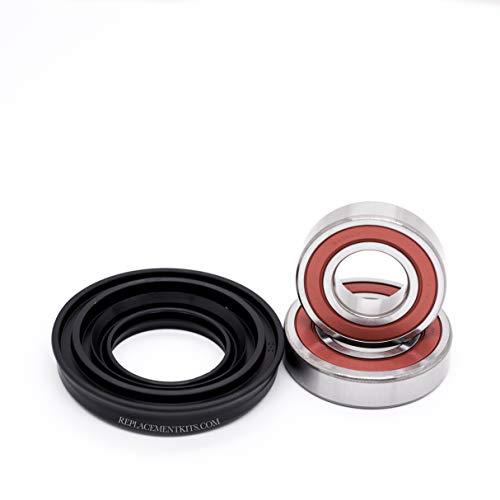 Kits de repuesto marca para carga frontal lavadora rodamientos y kit de sellado Duel Sport, Epic Z & HE2 Elite & Plus