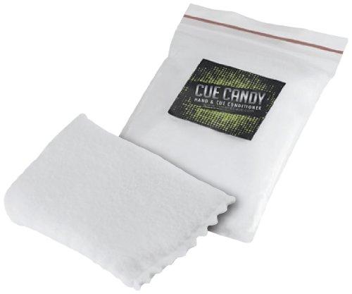 Cue Candy TPCC Hand Held Talc Powder Bag