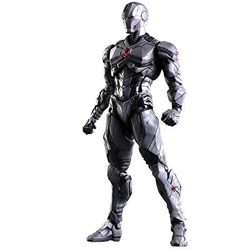Marvel Comics Variant Play Arts Kai Action Figure Iron Man Limited Color Ver. heo EU Exclusive 27 cm Square Enix Figures