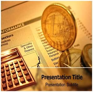 Amazon Com Financial Accounting Powerpoint Templates Financial Accounting Powerpoint Background Office Products