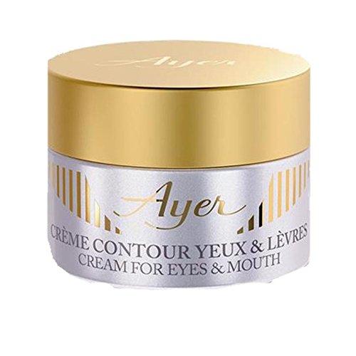 Produits Spécifiques Contour Yeux + Lèvres - Eye & Mouth Cream