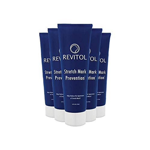 Revitol Stretch Mark Treatment Lotion Safe Cure For Stretch Marks