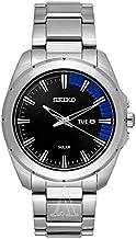 [セイコー]SEIKO メンズ 腕時計 RECRAFT SERIES ステンレス シルバー 10気圧防水 SNE415 腕時計 [並行輸入品]