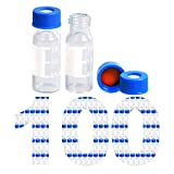 100 Pack Membrane Solutions 2ml ...