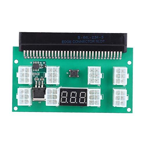 Cable de núcleo de cobre con pantalla OTG Puerto Servidor Condensador de potencia Placa de circuito