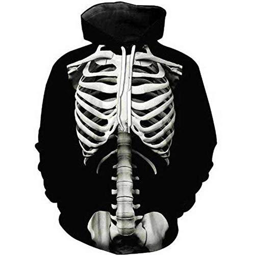 LHSWD 3D Kapuzenpullover Unisex Anime Einteilige Hoodies 3D Print Pullover Sportswear Sweatshirts Ruffy Ace Law Lässige Tops Outfit