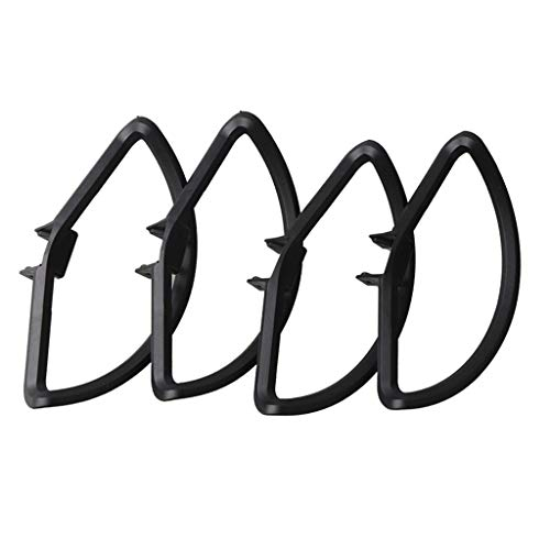 Fityle 4X Propeller Protector Blade Guard Cover for Parrot Anafi Drone Spare Parts