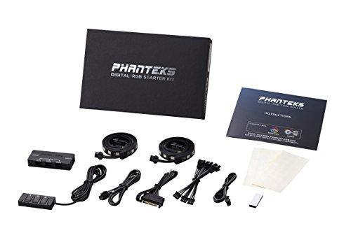 Phanteks PH-CB-DRGB3P Digitales Verlängerungskabel