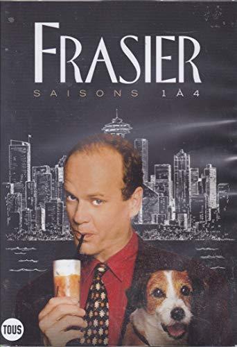 41i3fxo272L. SL500  - Frasier : Paramount+ annonce la commande officielle du revival