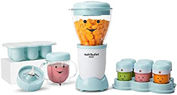 NutriBullet NBY-50100 Baby Complete Food-Making System