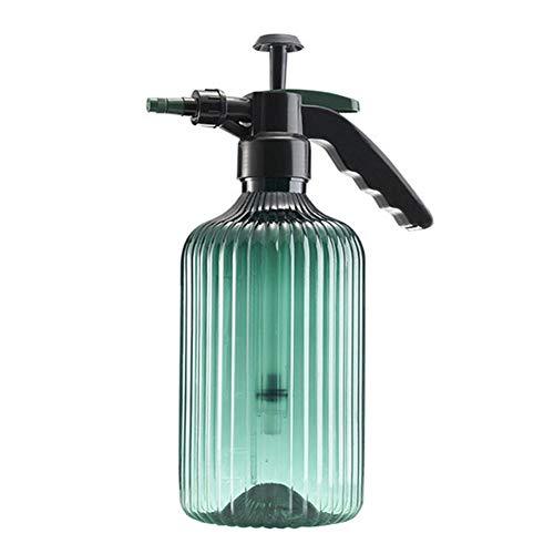 Kbsin212 Garten Gießkanne Haushaltsspray Nebel Luftdruckflasche Stil Kunststoff Wassernebelflasche Zur Reinigung Von Gartenpflanzen