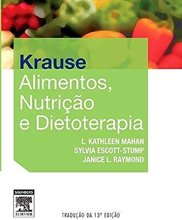 Krause Alimentos, Nutrição e Dietoterapia