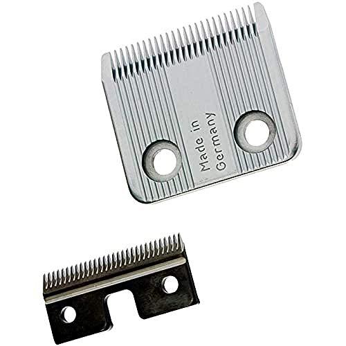 Moser set-taglio/lama per Moser Primat 1230 macchina tagliacapelli