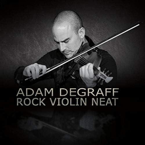 Adam DeGraff