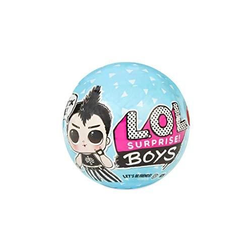 Giochi Preziosi LOL Surprise Boys Asst, Multicolore, 8056379082736