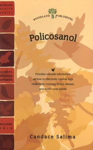 Policosanol (Woodland Health Series)