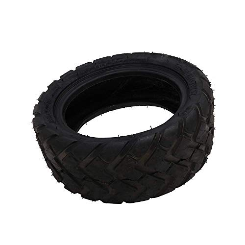 High Performance Motorcycle 80/60-6 Vacuum Tubeless Tire Tyre For E-Scooter...
