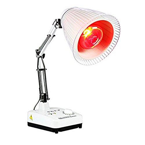 TDP therapeutisch apparaat TDP lamp GAOMEI@TDP Far Infrarood Mineral Heat Lamp met een Therapie voor De Infra-rode Fysiotherapie Apparatus Heater