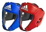 adidas AIBA Boxing Heard Guards Kopfschoner